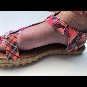 Maaji sandals